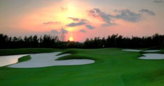 海南高尔夫主题游