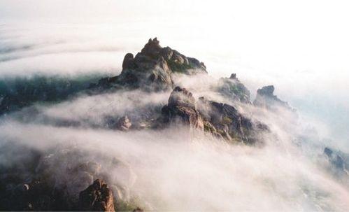 崂山风景名胜区导游词