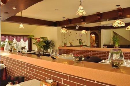 蝶芳西溪餐厅