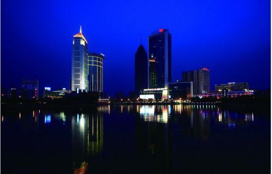 武汉最美十大夜景赏玩地
