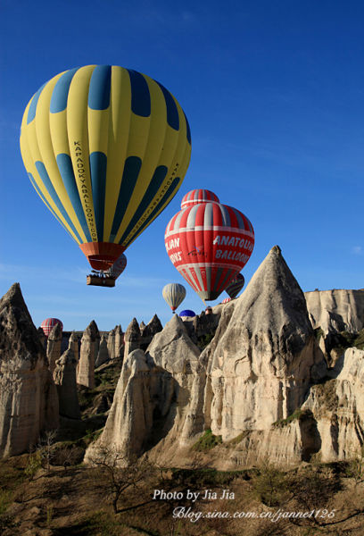 动物大迁徙 到非洲,乘坐热气球看动物大迁徙