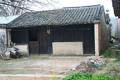 平谷江南印象别墅