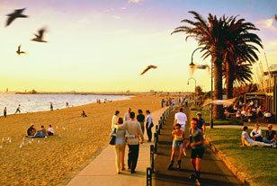 澳大利亚旅游签证信息