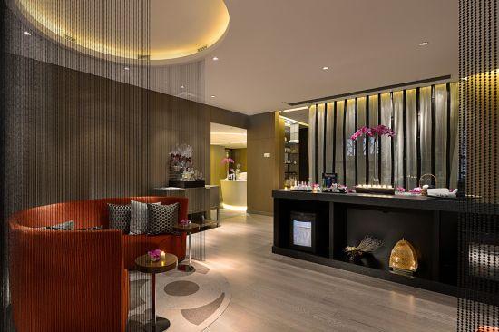 澳门十六蒲索菲特酒店全新水疗盛大开幕