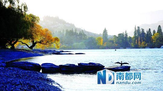 春节适合到新西兰过个温暖假期。