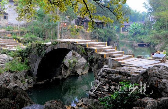 黄姚古镇梦境家园(图:飞鸽)