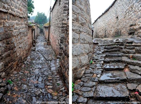 石家庄于家村 用石头书写的传奇