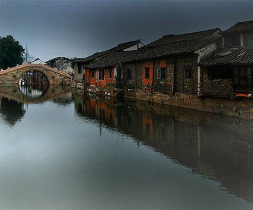 令人神往的无锡历史村镇之荡口古镇