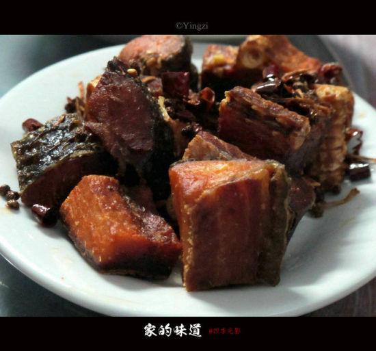 舌尖上的湖北襄阳怀念家乡菜的飘香味道
