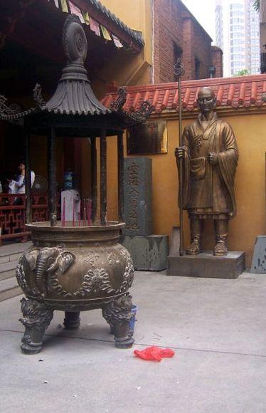 福州开元寺