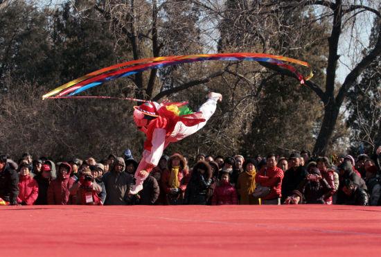 延边州朝鲜族象帽舞(图片来源网络)