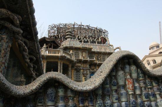 品味古城的生机焕发马年春节一日游天津