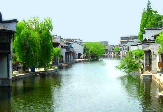 中国三大才子之乡之江苏宜兴县(组图)