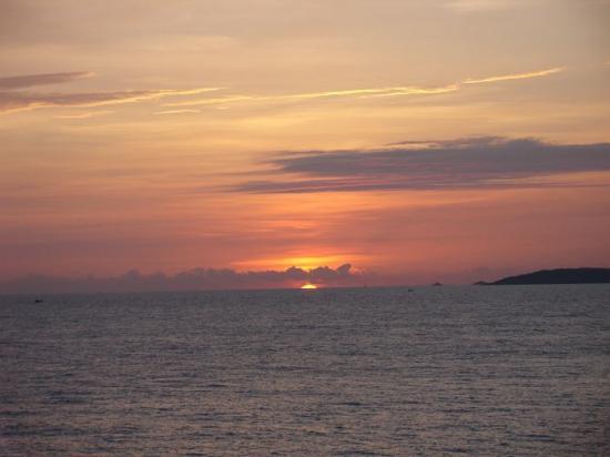 美丽大鹿岛