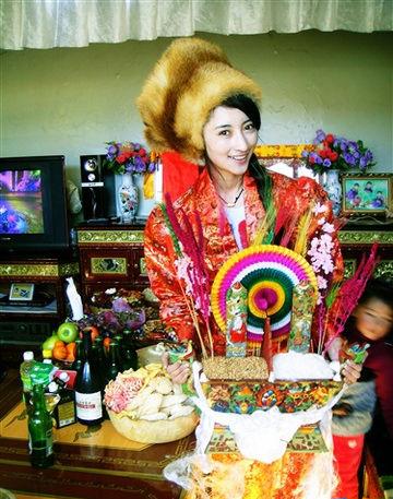 西藏大学校本部