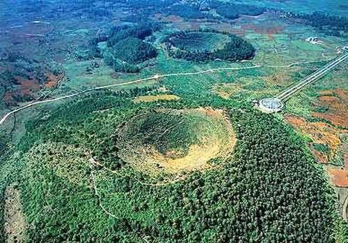 腾冲火山群国家公园