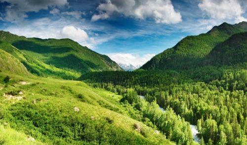吉林长白山