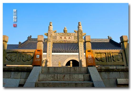 中国 江苏 镇江 茅山 正文  位于镇江市茅山风景区|新浪旅游 微博