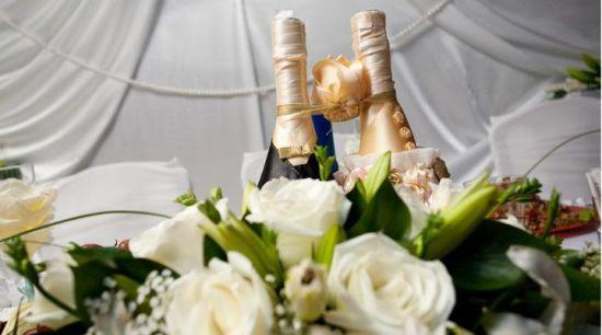 婚礼秀场地