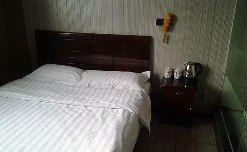 出游住宿不发愁伊春火车站附近旅店v旅店洞雪人攻略单刷图片