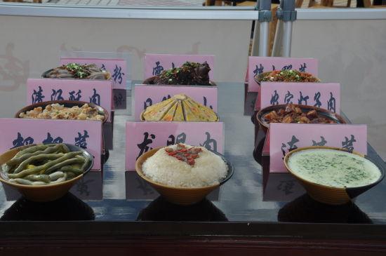 海螺沟景区多彩的民俗活动伴游客欢度国庆