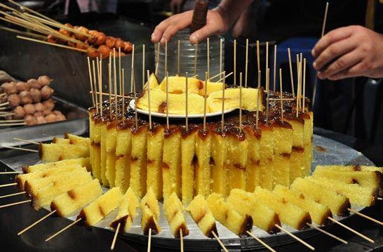 西安骨灰小吃街排行榜_西安攻略美食美食级介绍宁德美食图片