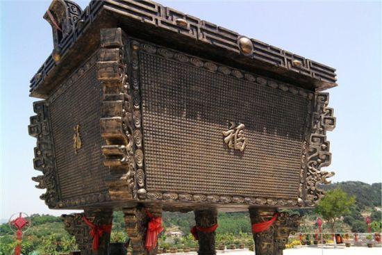 新浪旅游配图:旅顺小南村景观 摄影:图片来自旅游攻略