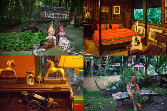 发现民族风情之美 摄影师眼中的泰国