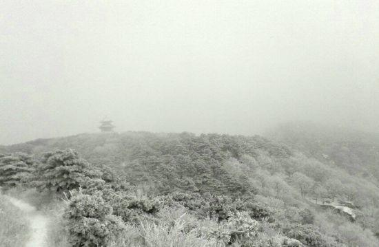 嵩山(图片来源于网络)