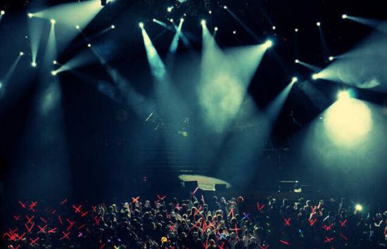 2015demo live 跨年live大狂欢图片