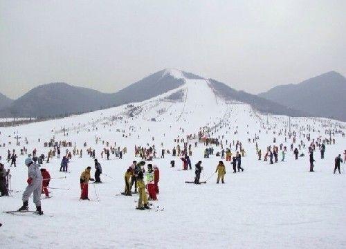 滑雪泡温泉两不误 浙江冬季自驾路线推荐(组图