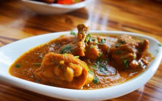 一带一路·好味道 巴基斯坦美食