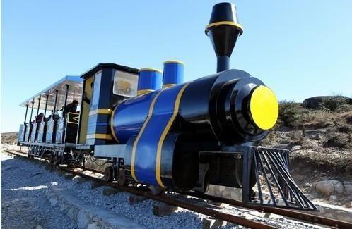 火车结构构造图解