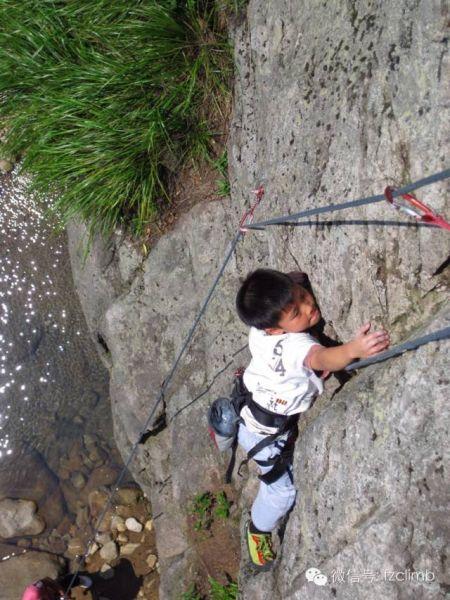 攀岩还是马术?马克福州亲子游五大新玩法