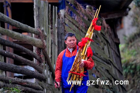 图注:莫厌学 来源:贵州非物质文化遗产网