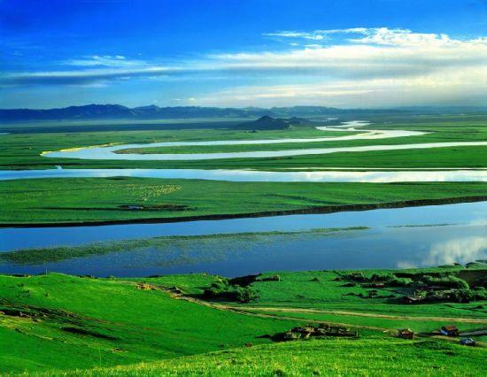 四川湿地合集邛海湿地收费也不虚嘛