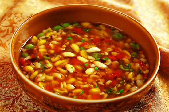 陕西各市美食美食软米油糕最排行榜招牌火图片