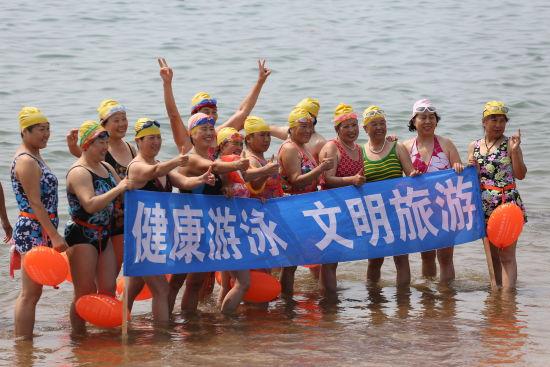 大连国际沙滩文化节狂欢月全面开启