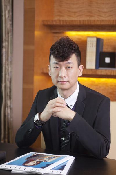 天津瑞吉金融街酒店任命陈熹先生为市场销售总监
