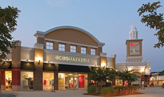 马里兰皇后镇购物中心