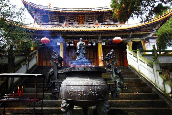 文庙(孔庙)