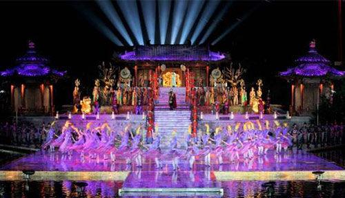 牡丹文化节开幕式 亮点抢先看