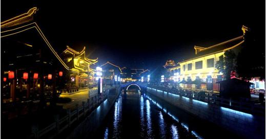 北京盐城福州航线带你玩转盐城
