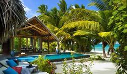 马尔代夫香格里拉度假大酒店