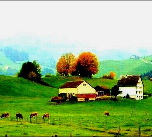 世界上最漂亮的地方_世界上最美的地方盘点