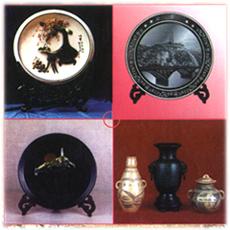 延安紫砂陶瓷工艺