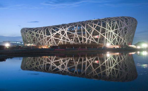 北京奥运游