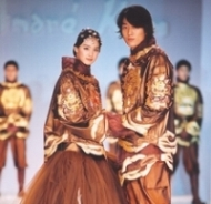 青岛国际时装周