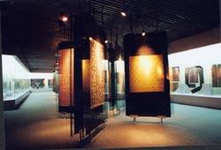 北京服装学院服饰博物馆