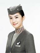 亚空姐照片_韩亚航空公司空姐
